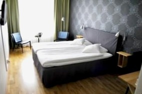 Livin City Hotel - Sweden Hotels
